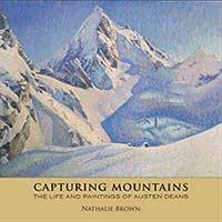 Capturing Mountains cover image